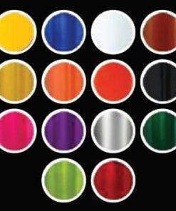 Canecas de Alumínio colorida de 800 ml Personalizadas 1