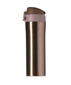 Garrafa Térmica Metal 450ml Personalizada 1