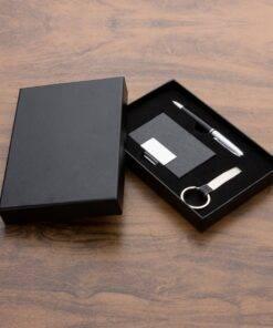 Kit Executivo 3 Peças Personalizados 2