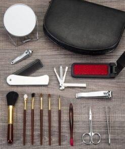 Kit Manicure 15 Peças Personalizados 1