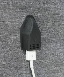 Mochila Anti-Furto USB Personalizada 6