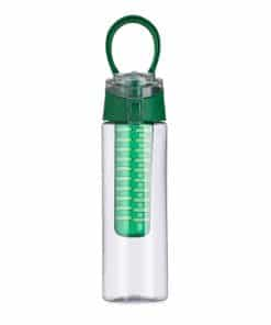 Squeeze Plástico 700ml com Infusor Personalizado 3
