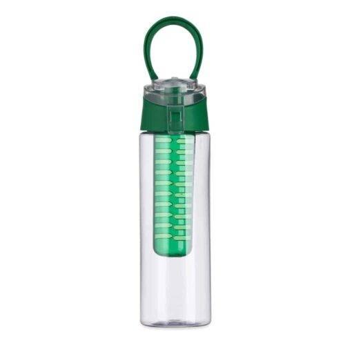Squeeze Plástico 700ml com Infusor Personalizado
