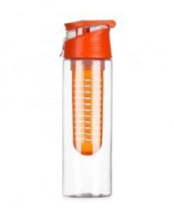 Squeeze Plástico 700ml com Infusor Personalizado 4